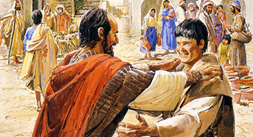 Who Was the Timothy of Acts 17?