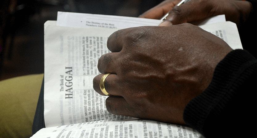 What We Can Learn From the Bereans